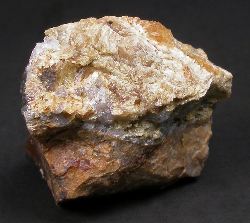 Tinzenite