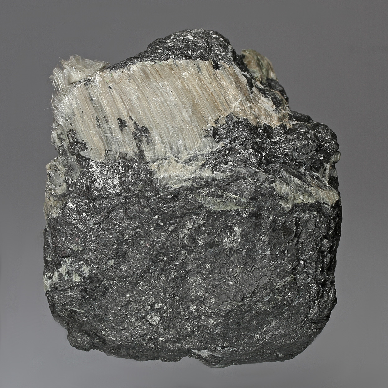 Graphite With Asbestos