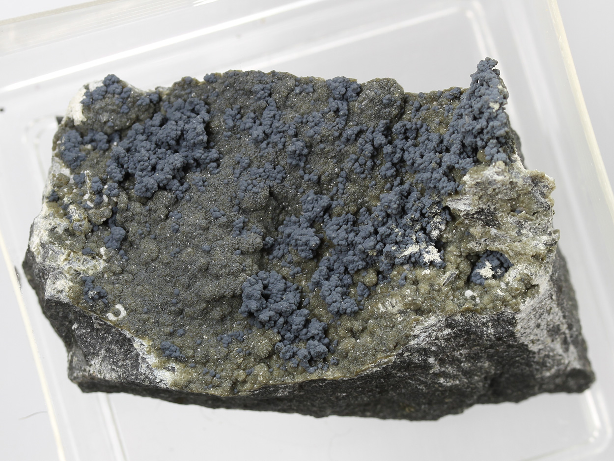 Mixed Minerals