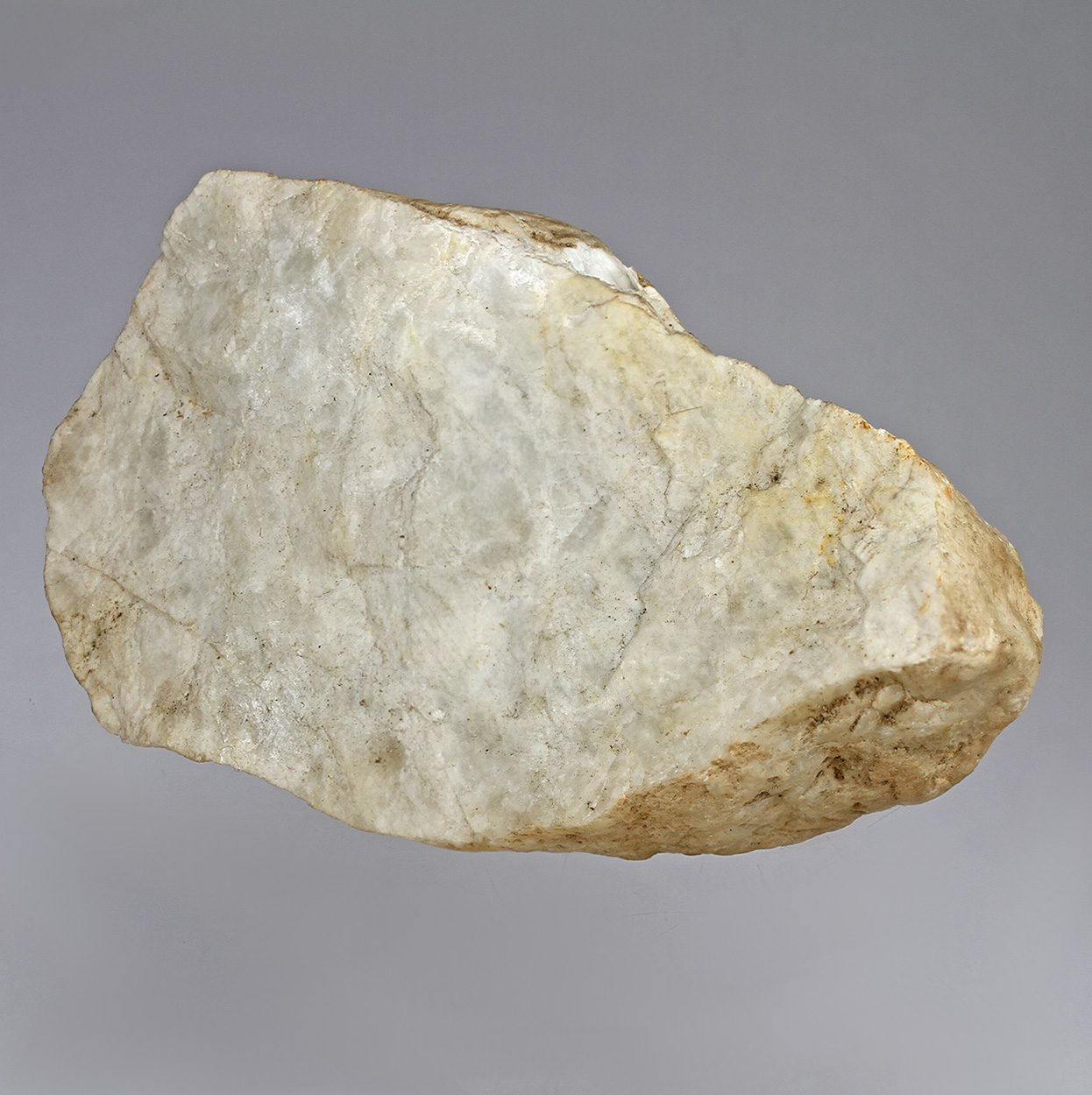 Baryte Psm Anhydrite