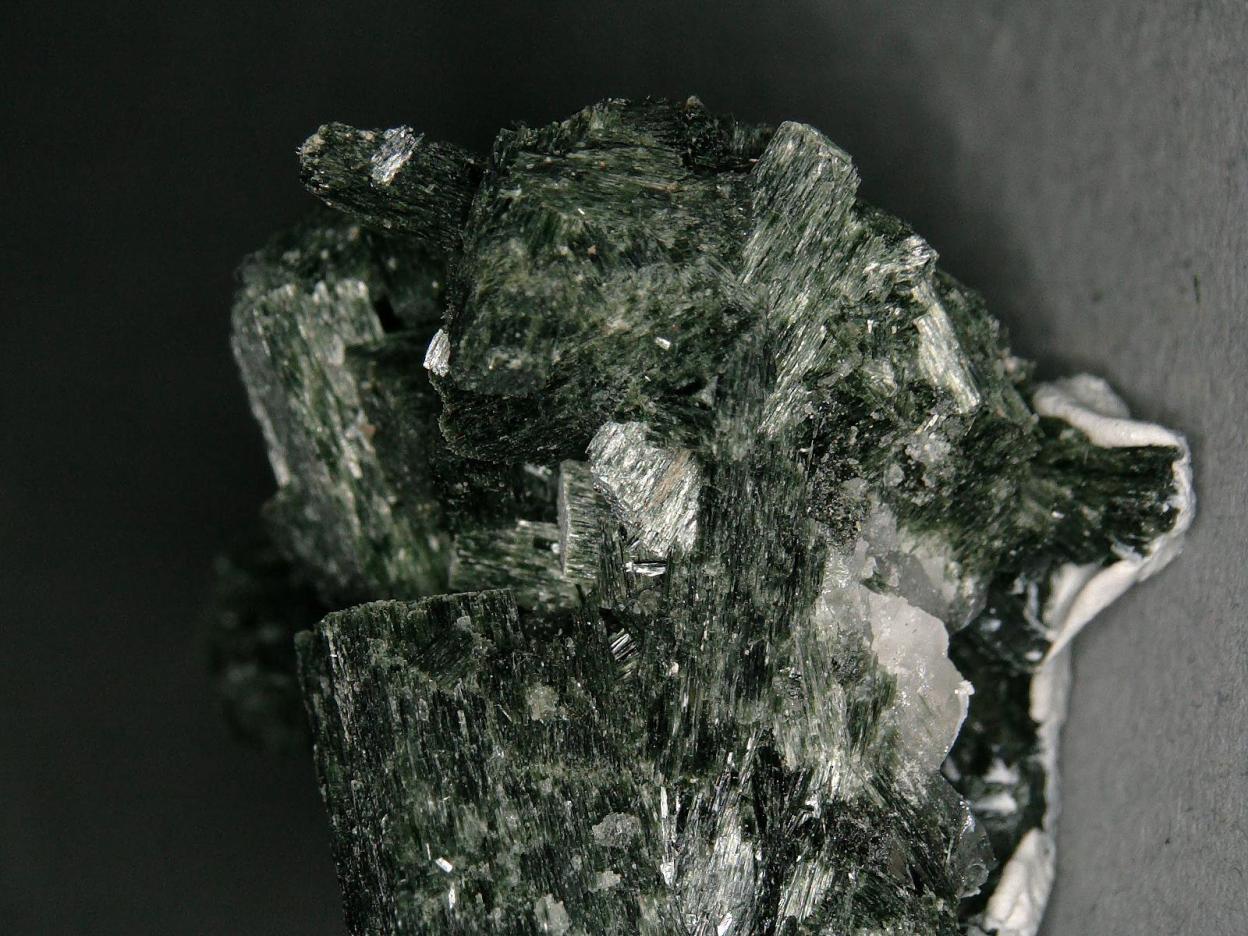 Actinolite Psm Diopside