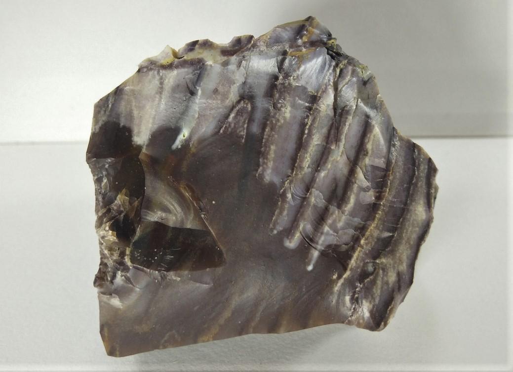 Wood Opal