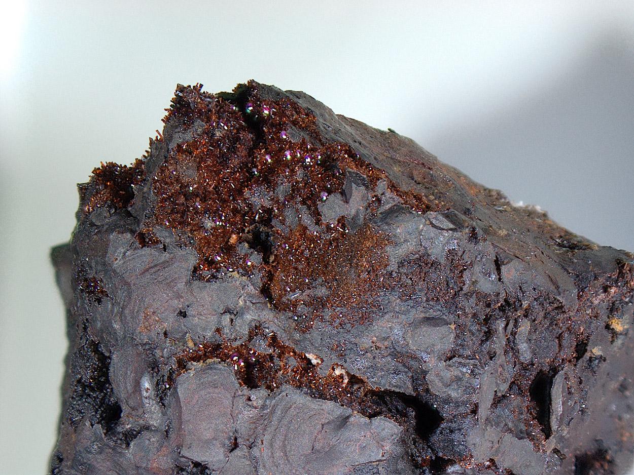 Manganlotharmeyerite