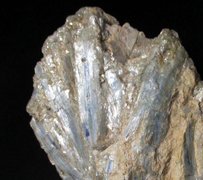 Kyanite & Muscovite