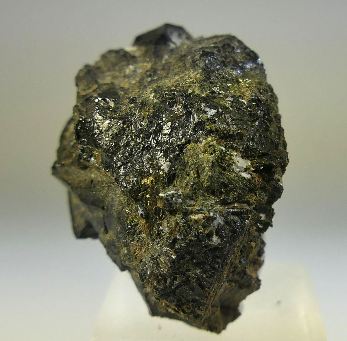 Johannsenite