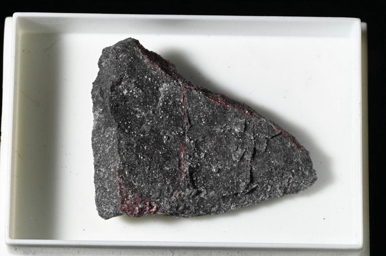 Native Mercury