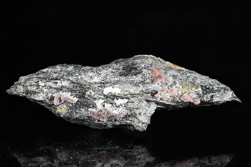 Hörnesite & Erythrite