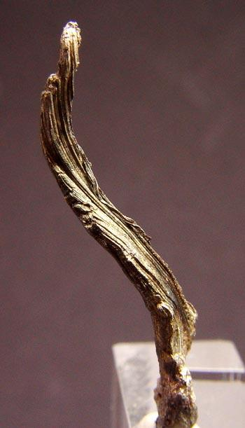 Native Silver
