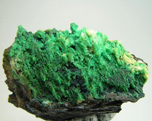 Chalcosiderite