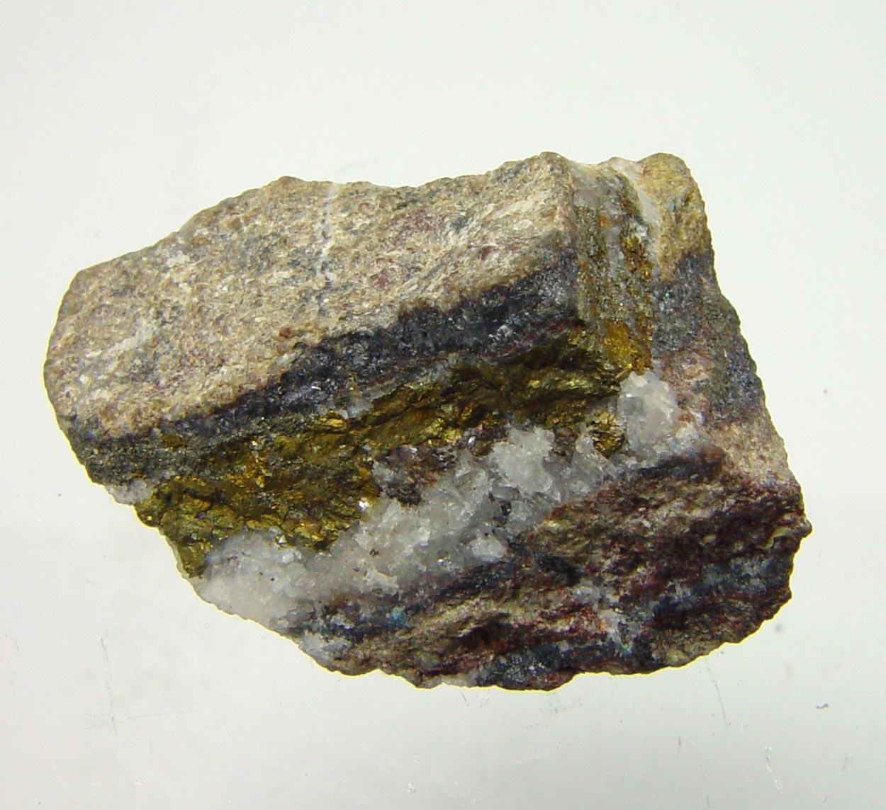 Tiemannite