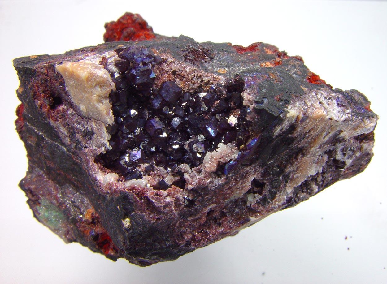 Cuprite