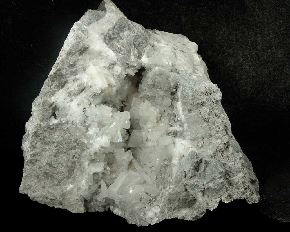 Baryte & Barytocalcite