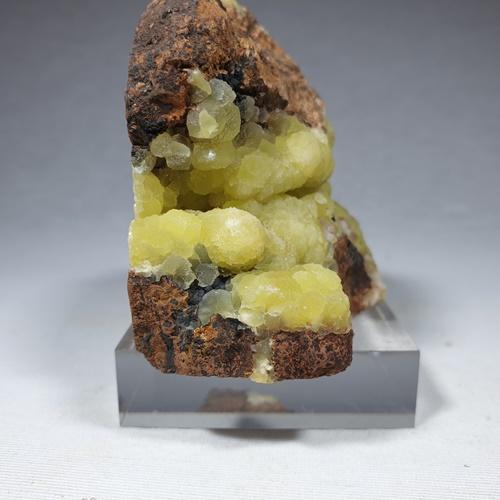 Cadmium Aragonite