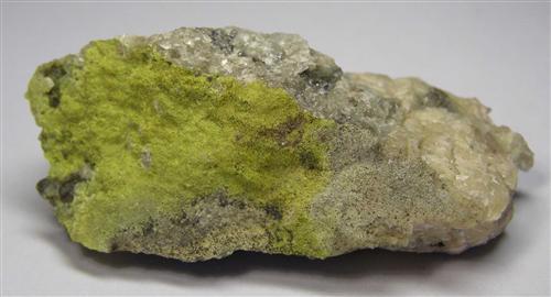 Paramontroseite & Uranospinite