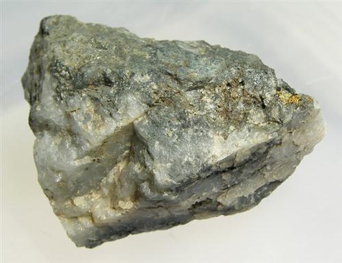 Gold & Tetradymite