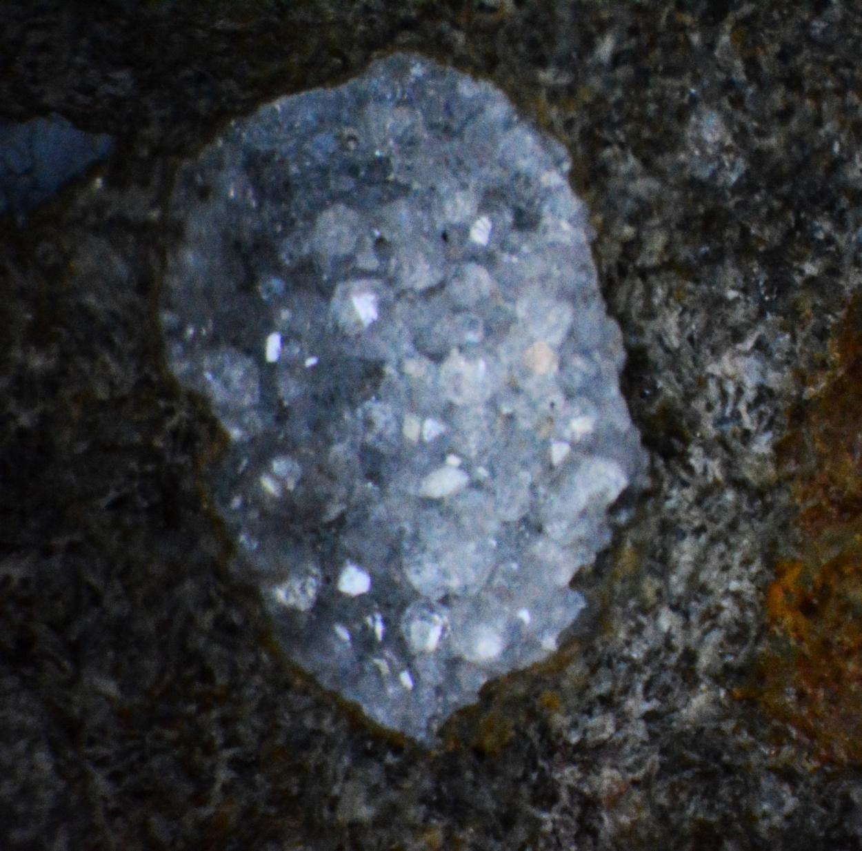 Natrolite Analcime & Gmelinite-Na