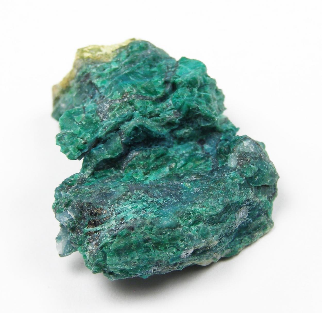 Krutovite & Falcondoite