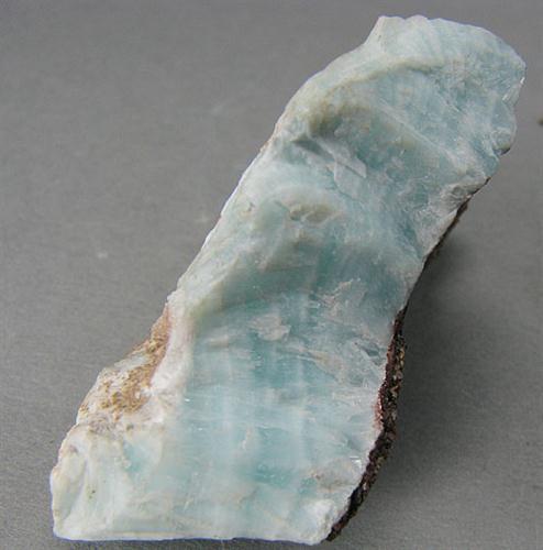 Strontian Aragonite