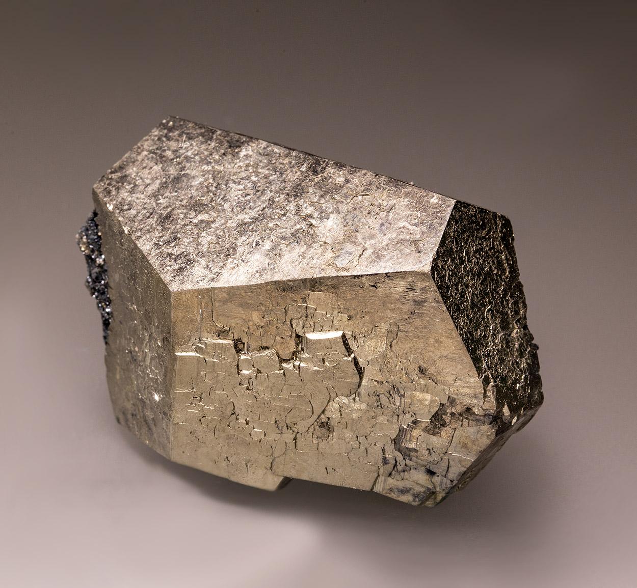 Pyrite & Specularite