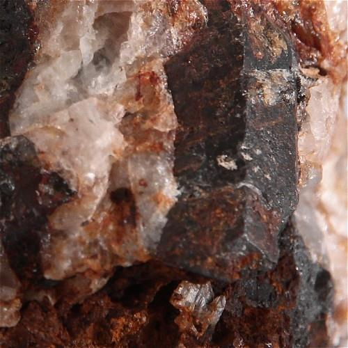 Wolframite Psm Scheelite
