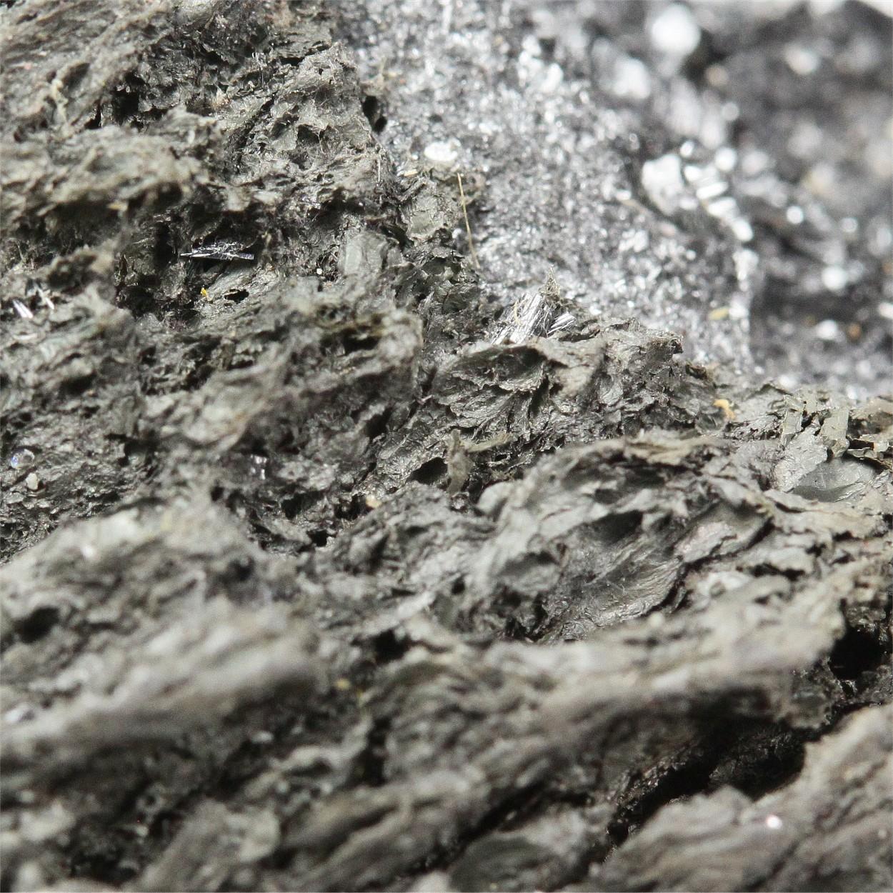 Todorokite With Manganite