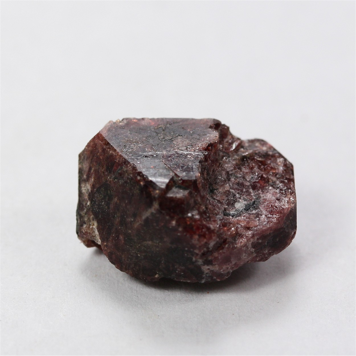 Eudialyte With Sodalite