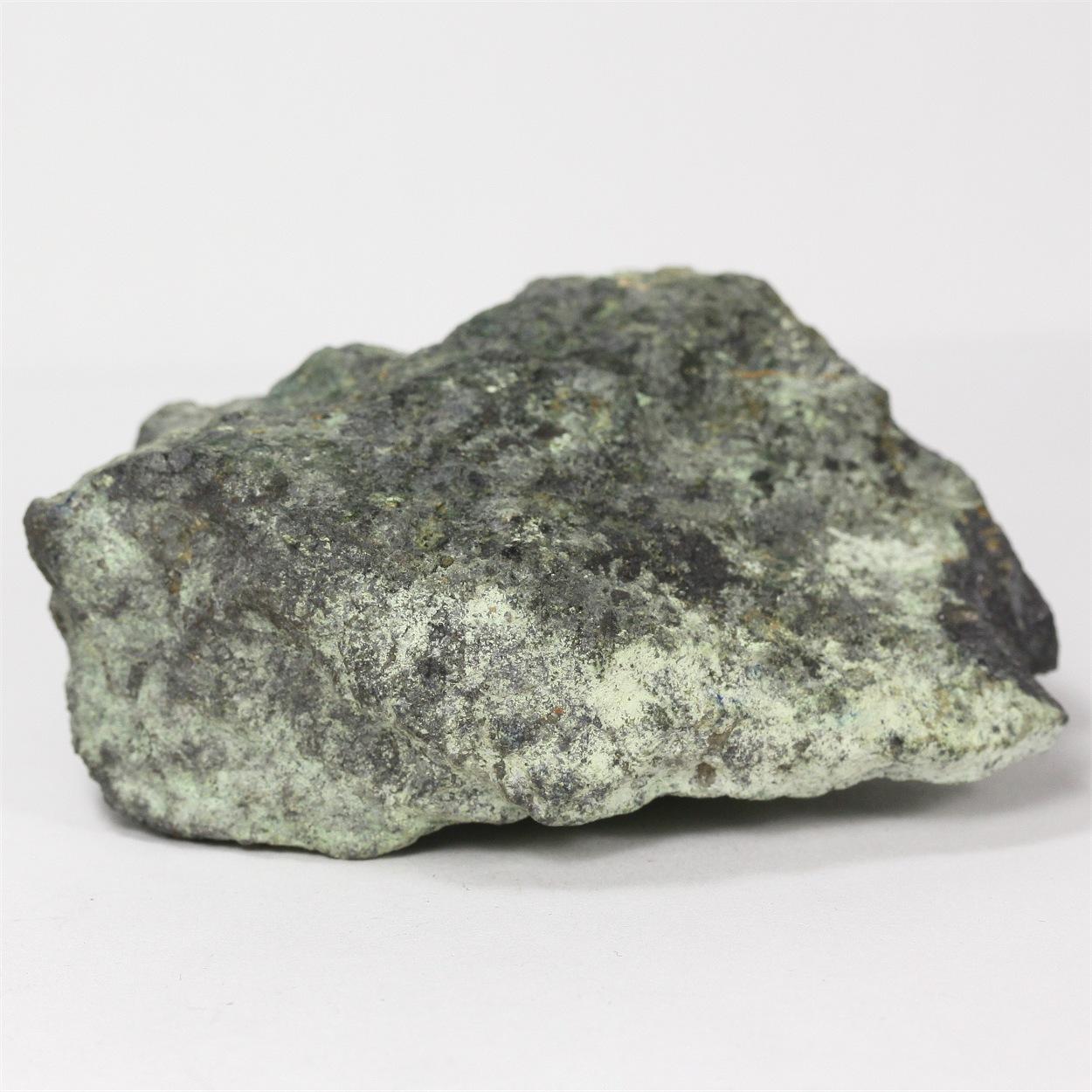 Annabergite With Nickelskutterudite