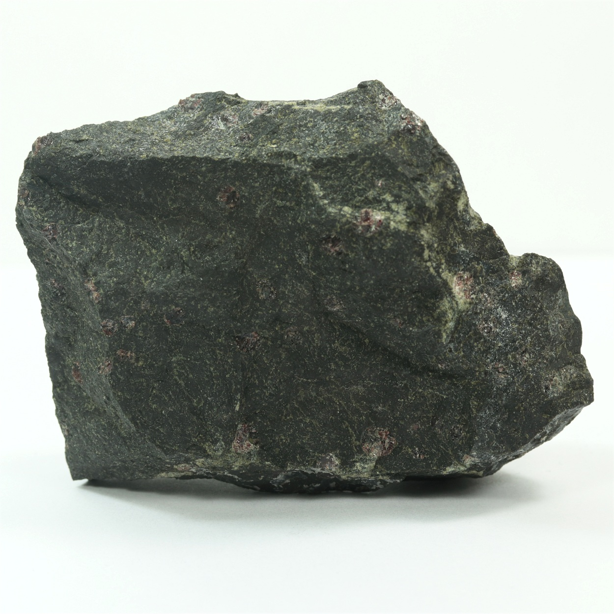 Garnet Var Pyrope