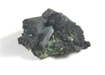 Bornite Psm Chalcocite