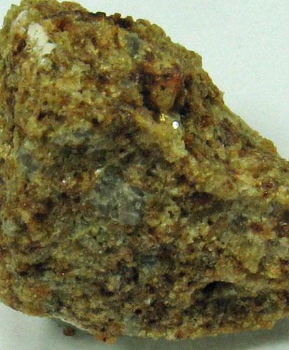 Ilmenite & Pyrophanite