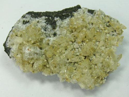 Thomsonite & Aragonite