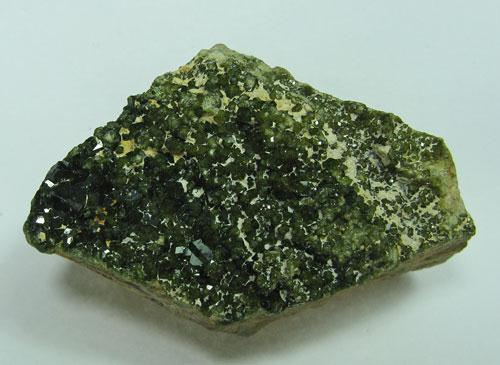 Andradite Var Demantoid