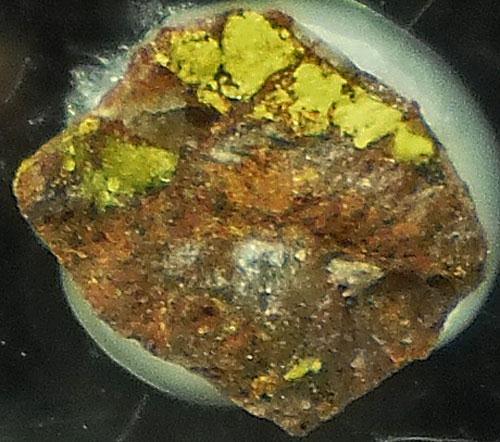 Barium-Uranophane