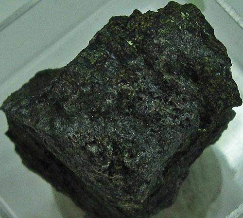 Manganoan Strengite & Tavorite