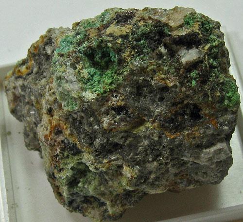 Osarizawaite