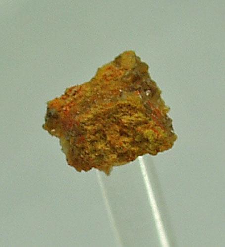 Uranosphaerite