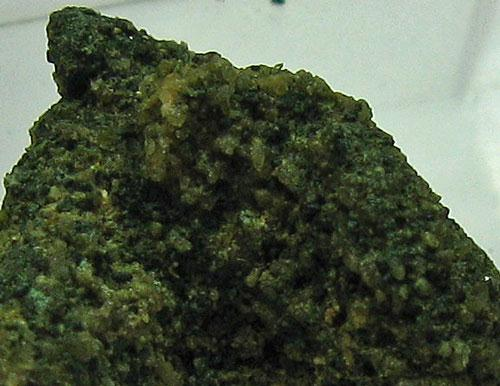 Glauconite