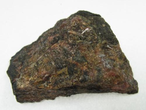 Rhodonite & Caryopilite