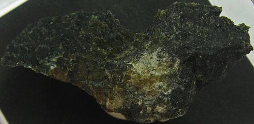 Serpentine Var Bastite