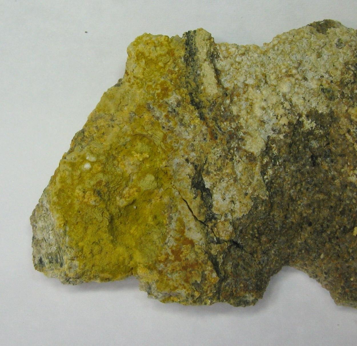 Metavoltine