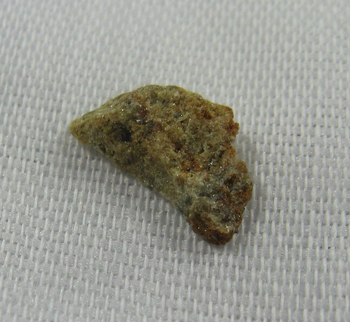 Whitmoreite On Siderite