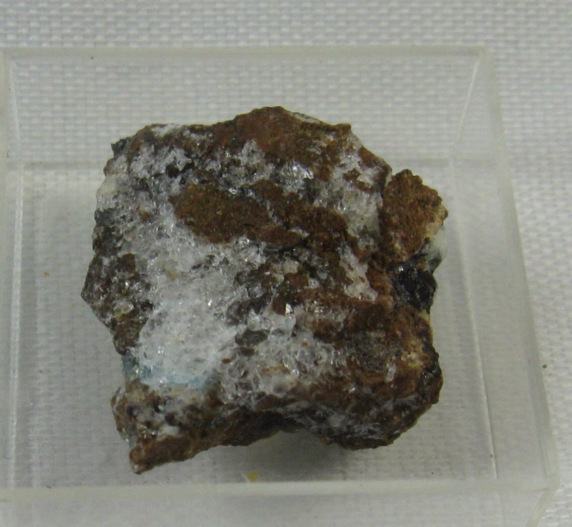 Amarantite
