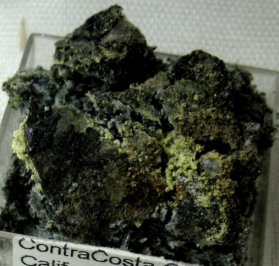 Metacinnabar