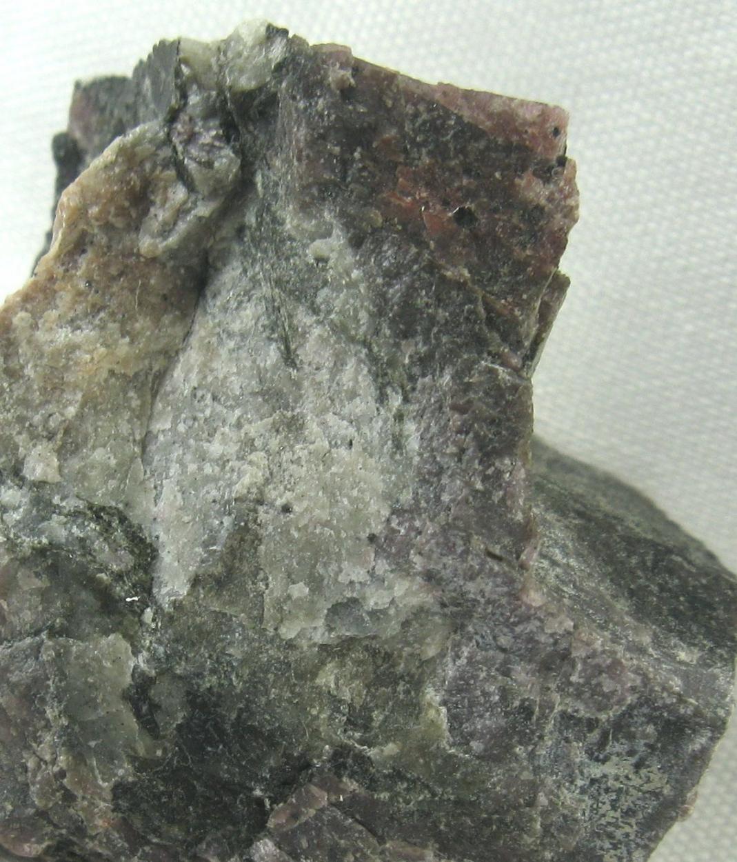 Nelenite & Tirodite & Franklinphilite
