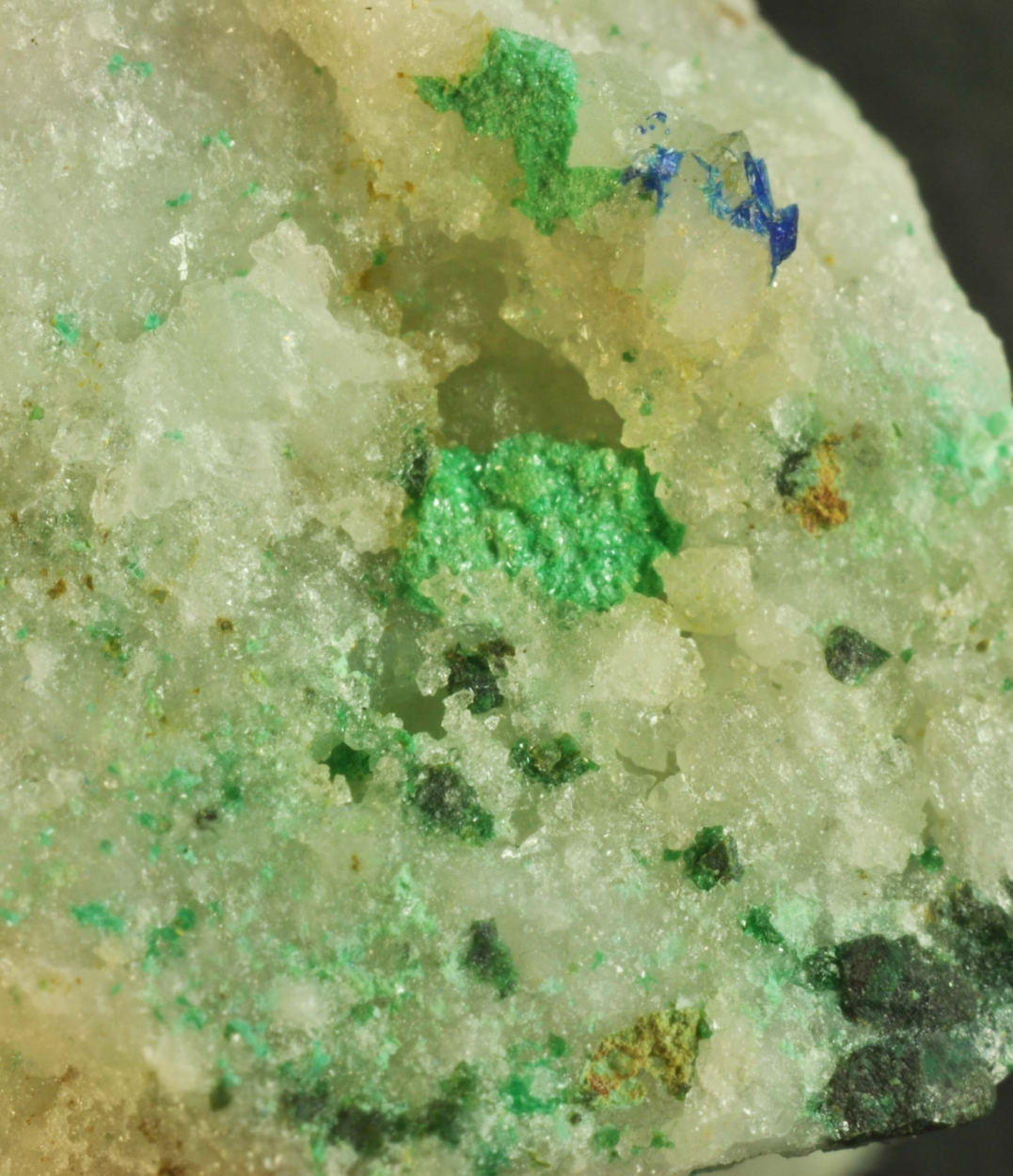 Antlerite