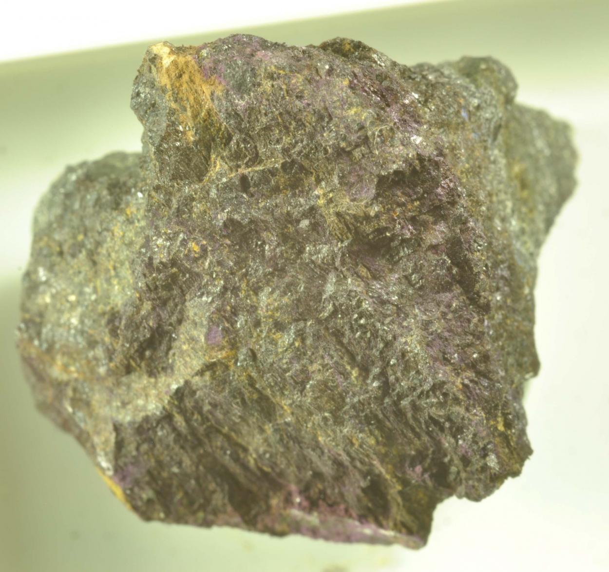 Barbosalite