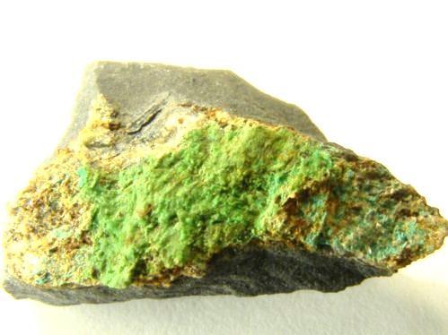Domerockite & Conichalcite