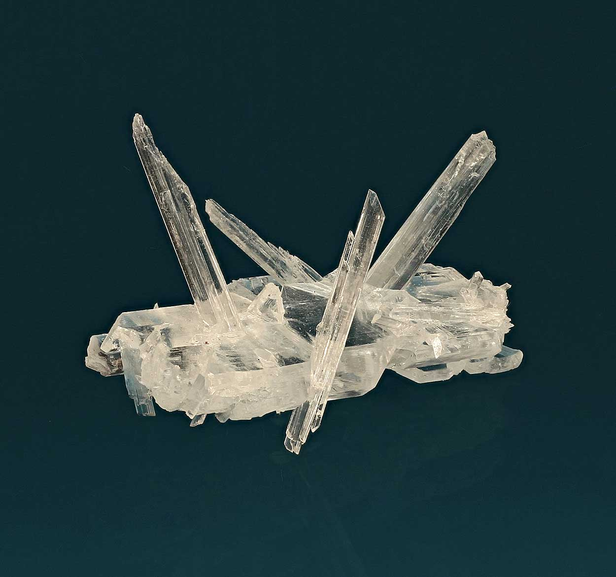 Hydroboracite & Gypsum