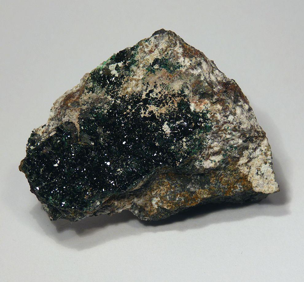 Paratacamite