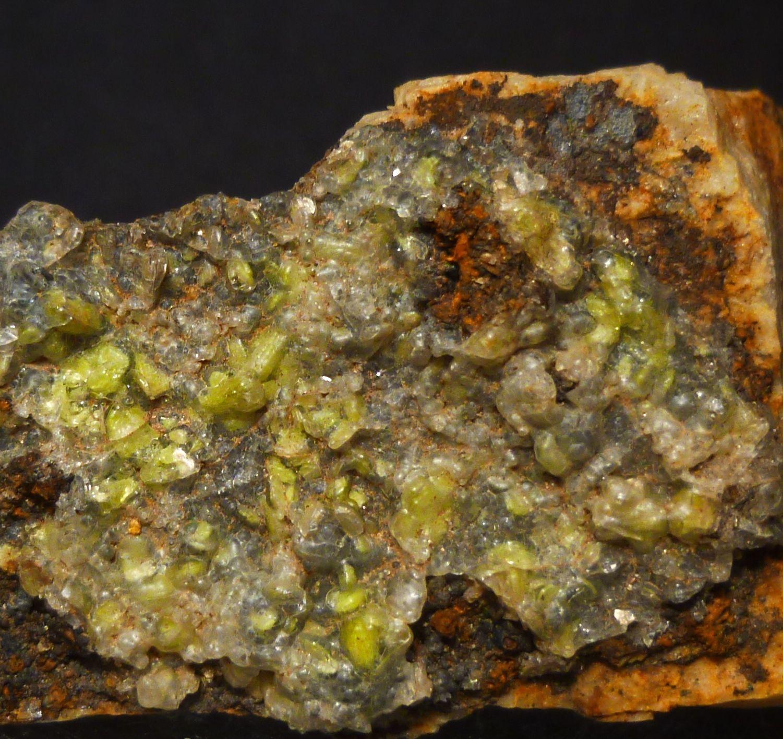 Saléeite & Opal Var Hyalite